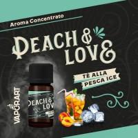 Aroma Vaporart PEACH & LOVE 10ml