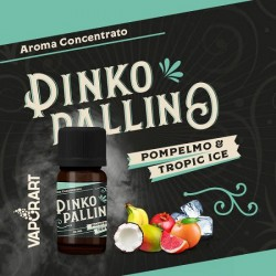 Aroma Vaporart PINCO PALLINO 10ml