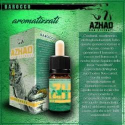 Aroma Azhad's BAROCCO