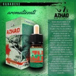 Aroma Azhad's CANADESE