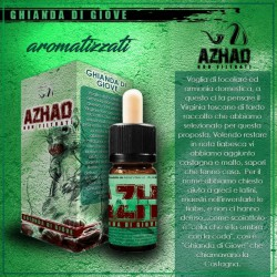 Aroma Azhad's GHIANDA DI GIOVE