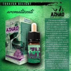 Aroma Azhad's TURKISH DELIGHT