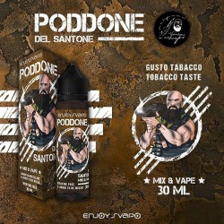 Liquido PODDONE Il Santone dello Svapo 30ml