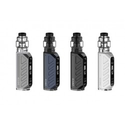 Aspire Deco + Odan EVO Kit