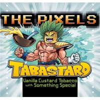 Aroma The Pixels TABASTARD