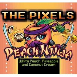 Aroma The Pixels PEACH NINJA