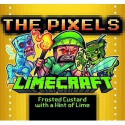 Aroma The Pixels LIMECRAFT