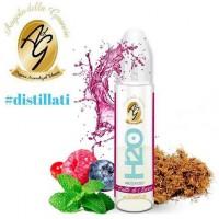 AdG H2O FRUTTI di BOSCO - 20ml by Angolo della Guancia