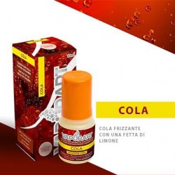 Liquido Vaporart COLA 10ml