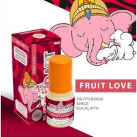 Liquido Vaporart FRUIT LOVE 10ml
