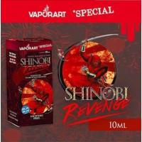 Liquido Vaporart SHINIBI REVENGE 10ml