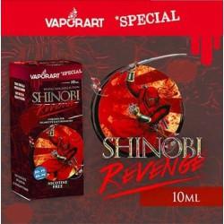 Liquido Vaporart SHINOBI REVENGE 10ml