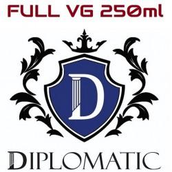 Base DIPLOMATIC FULL VG 250ml