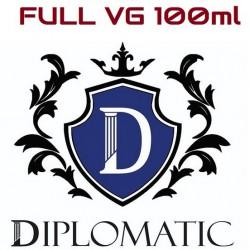 Base DIPLOMATIC FULL VG 100ml