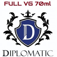 Base DIPLOMATIC FULL VG 70ml