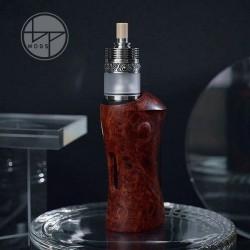 Pioneer TITANIUM RTA  - BP Mods