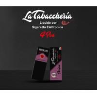 La Tabaccheria PERIQUE - Black Line 4Pod