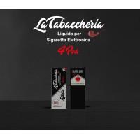 La Tabaccheria LATAKIA - Black Line 4Pod