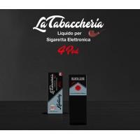 La Tabaccheria KENTUCKY - Black Line 4Pod