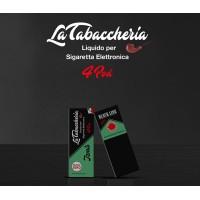 La Tabaccheria IZMIR - Black Line 4Pod