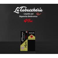 La Tabaccheria VIRGINIA - Black Line 4Pod