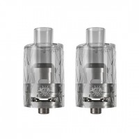 Atomizzatore FreeMax GEMM G1 SS316L Single Coil 0.12ohm 2pcs