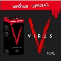 Liquido Vaporart VIRUS 10ml