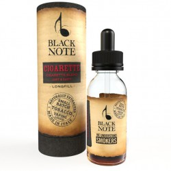 Aroma Black Note - CIGARETTE BLEND - 10ml