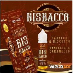 Liquido Vaporart BISBACCO 40ml