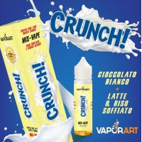 Liquido Vaporart CRUNCH 40ml
