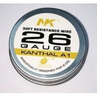 Filo NK Wire Kanthal A1- 26GA
