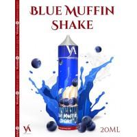 Aroma Valkiria BLU MUFFIN SHAKE 20ml