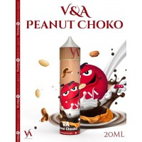 Aroma Valkiria V&A PEANUT 20ml