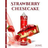 Aroma Valkiria STRAWBERRY CHEESECAKE 20ml