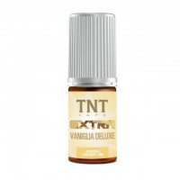 Aroma TNT Extra VANILLA DELUXE