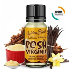 Aroma DeOro POSH VIRGINIA 10ml
