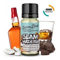 Aroma DeOro GLAM MADEIRA 10ml