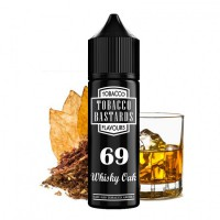 Aroma Tobacco Bastards N.69 Whisky Oak 20ml