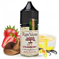 Aroma VCT Strawberry 30ml - Ripe Vapes