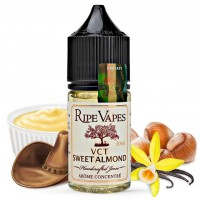 Aroma VCT Sweet Almond 30ml - Ripe Vapes