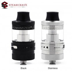 Aromamizer Lite RTA - Steam Crave