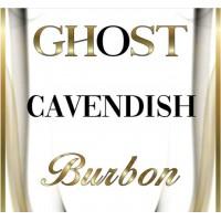 Aroma Vapor Cave GHOST CAVENDISH BOURBON