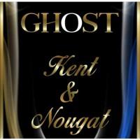 Aroma Vapor Cave GHOST KENT & NOUGAT