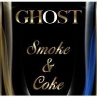 Aroma Vapor Cave GHOST SMOKE & COKE