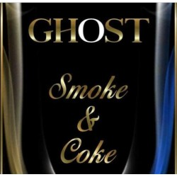 Vapor Cave SMOKE COKE