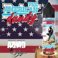 Aroma Azhad's AMERICAN DANDY 20ml