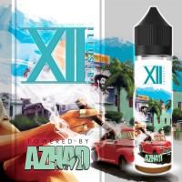 Aroma Azhad's XII ILLUSTRI 20ml