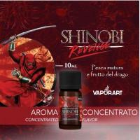 Aroma Vaporart SHINOBI REVENGE 10ml