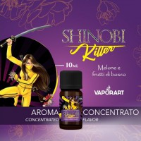 Aroma Vaporart SHINOBI KILLER 10ml