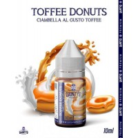 Aroma Dainty's TOFFEE DONUTS 10ml